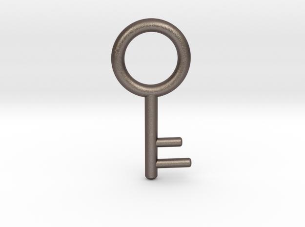 Resident Evil 1: old key