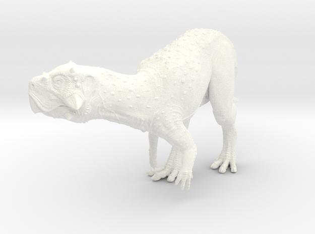 Psittacosaurus 1/12 - DeCoster