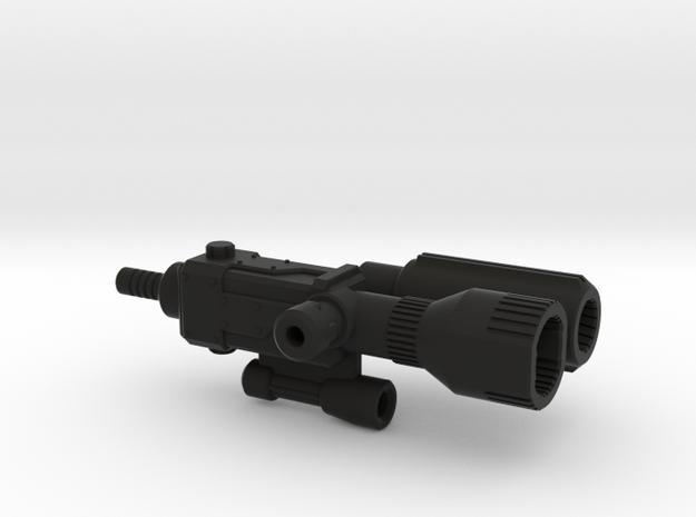 Legends Megatron Cannon (2013) 3d printed