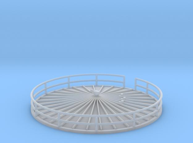 'N Scale' - Fermentation Tank Top - 20 Ft