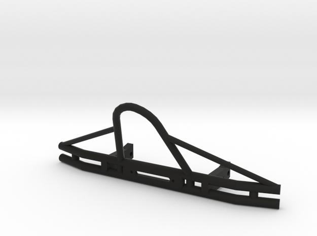 SCX-10 Tube Bumper (6.5in)