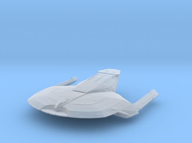 Saber in Smoothest Fine Detail Plastic