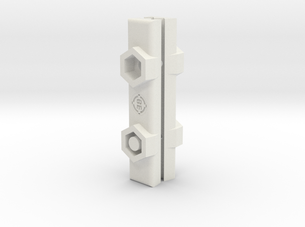Rail to Rail Adapter (Picatinny or Weaver)