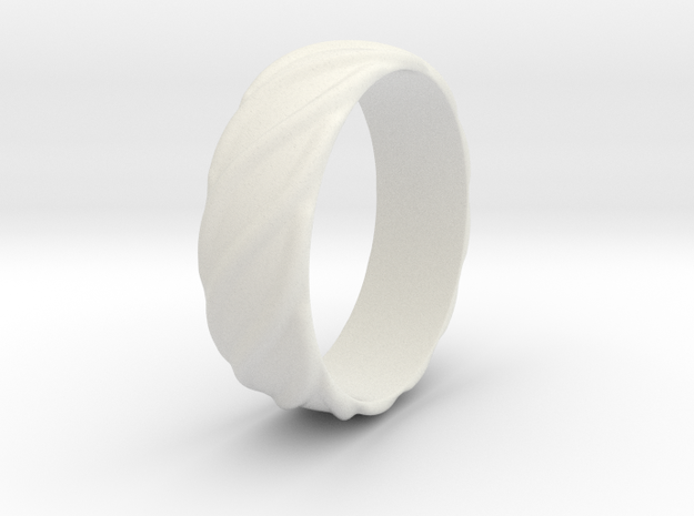 Ringo - Ring - US 9 - 19mm 3d printed