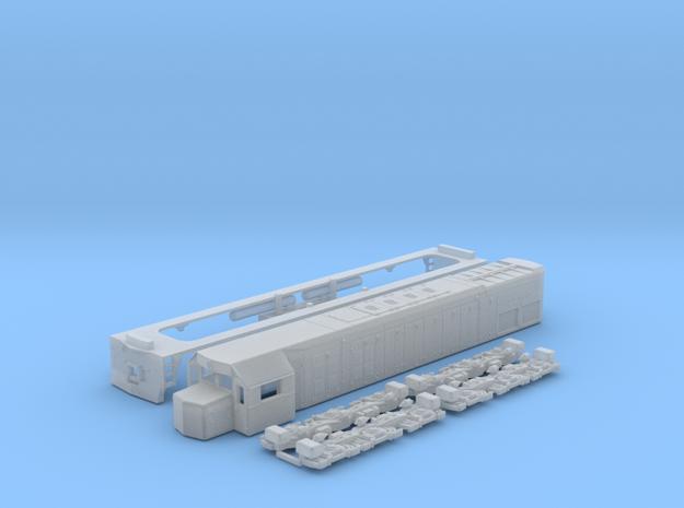 G26c KCR 70's Version 1:87