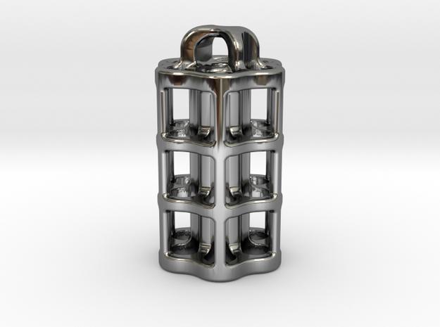 Tritium Lantern 5B (3x22.5mm Vials)