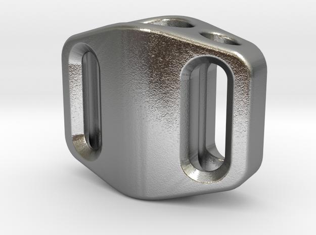 Pedal Bead Ver.1: Tritium (All Materials) 3d printed