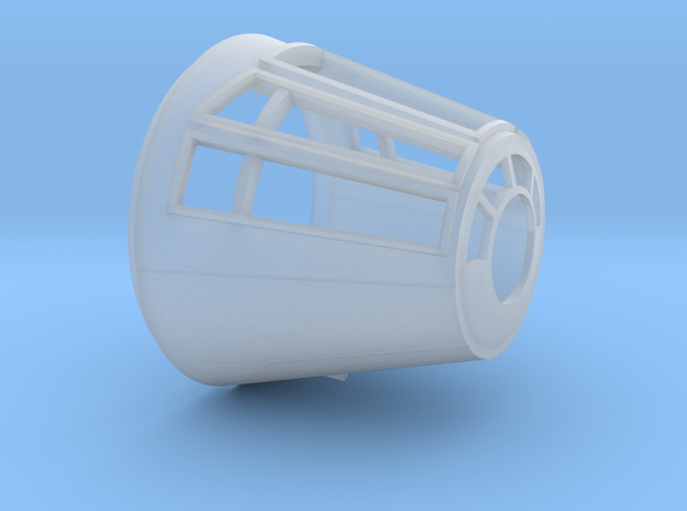 YT1300 FM 1/144 CABIN CONE in Smooth Fine Detail Plastic