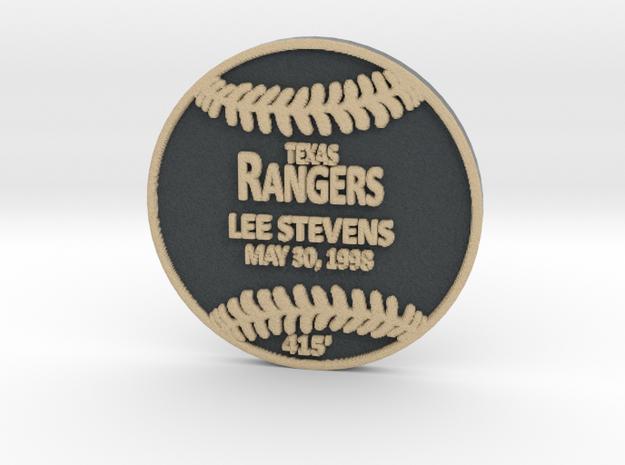 Lee Stevens2 in Full Color Sandstone