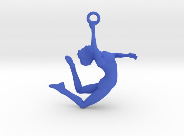 Ballerina Dancer Earing , Pendant
