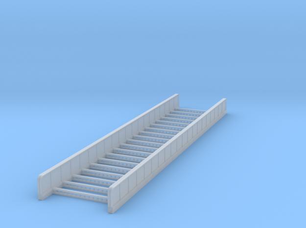 Plate Girder Bridge - 80 foot - Zscale
