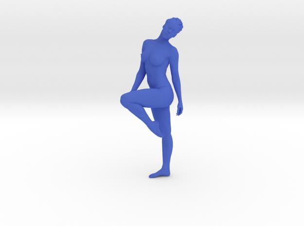 Female Dancer 009 scale in 1/18