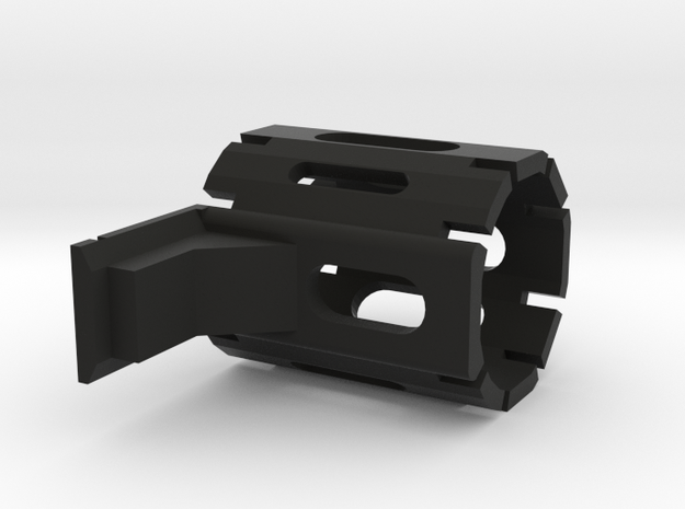 Microphone Mount for Sony PMW-F5 and PMW-F55