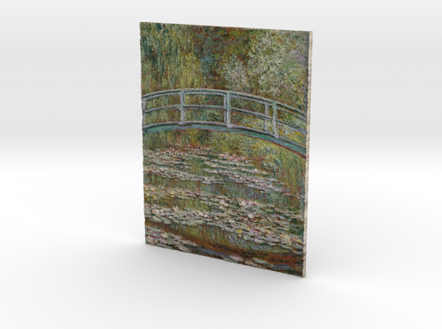 Water Lilies (Claude Monet)