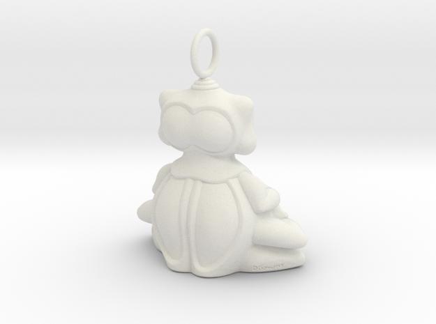 BBUDA STL 3d printed
