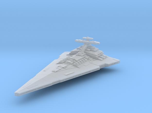 Empire Praetor refit 3d printed