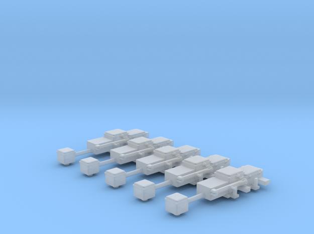N Scale Switch Machines (5) M23