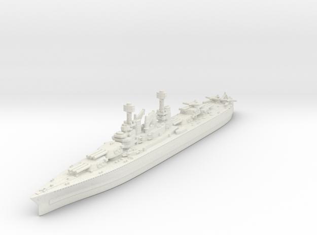 1/1800 Tillman IV-2 BB in White Natural Versatile Plastic