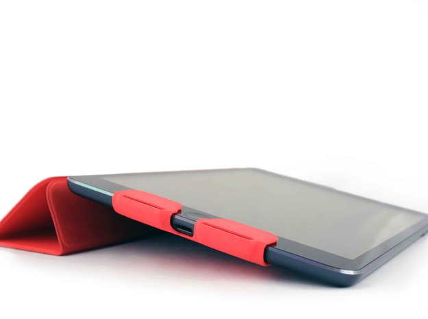 SoundScoop mini 3d printed A compact and simple design that you can bring anywhere.