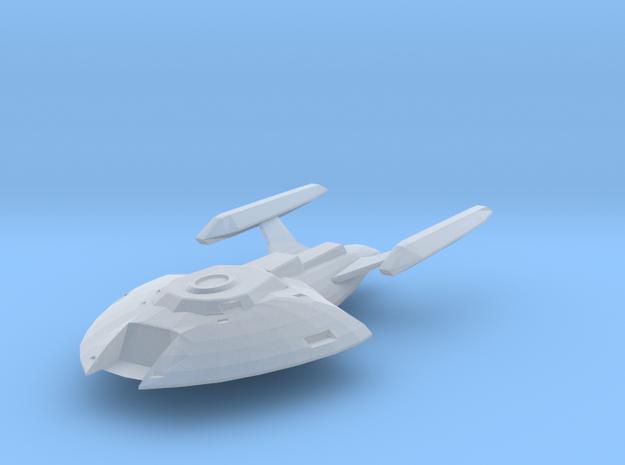Nova in Smoothest Fine Detail Plastic