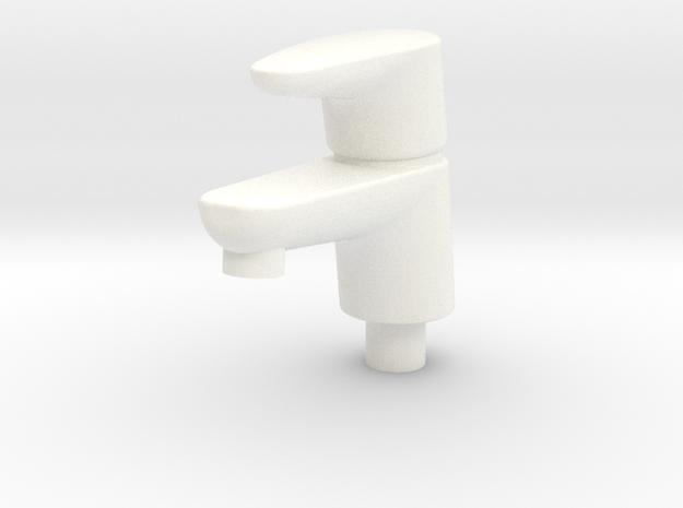 Miniature Dollhouse Bathroom Faucet 1/12