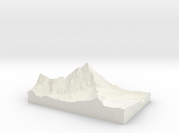 Summit 4478 in White Natural Versatile Plastic