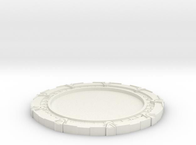 Stargate Coasters v2