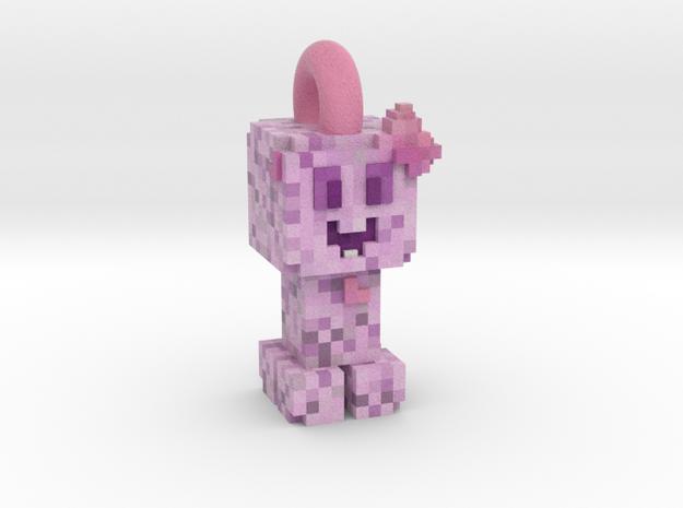 Baby Creeper - NeD2S1 in Full Color Sandstone