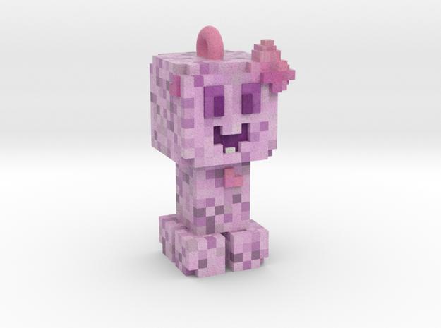 Baby Creeper - NeD2S3 in Full Color Sandstone