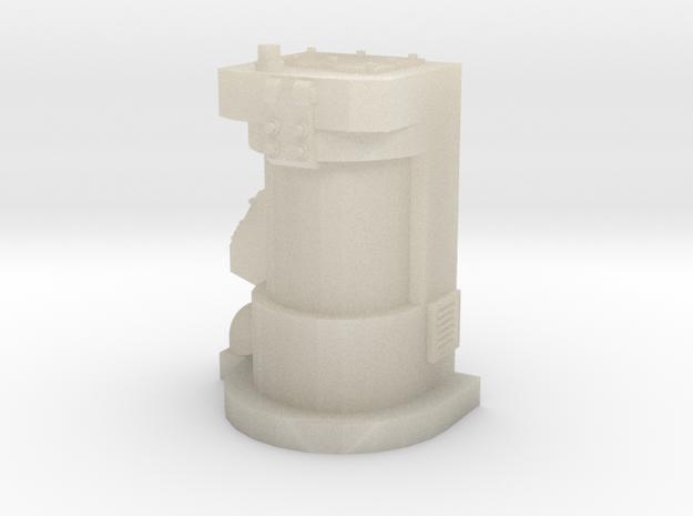 15mm Cryo Chamber 3d printed