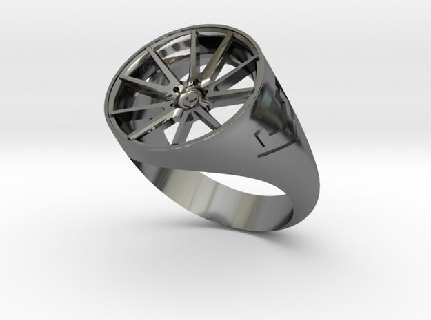 Vossen VFS1 Ring Size10