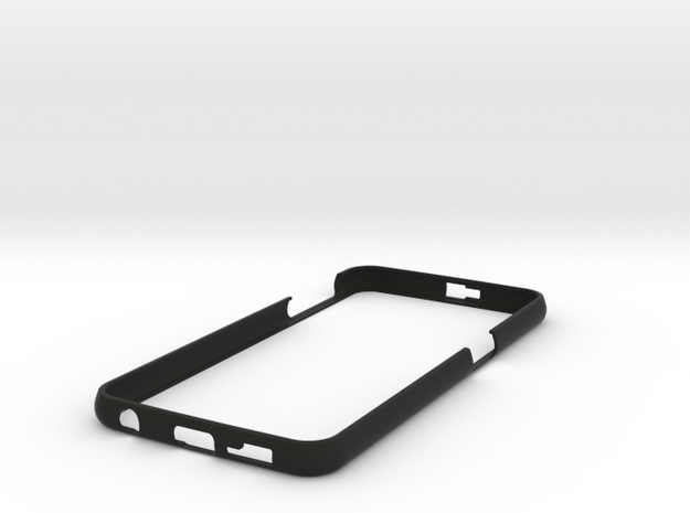 Galaxy S6 slim cover in Black Strong & Flexible
