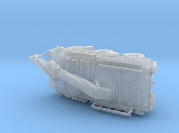 Pegaso BMR-M1-1-Recuperación-1-144 in Smooth Fine Detail Plastic