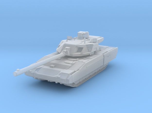 T-14 Armata 1:200 in Frosted Ultra Detail