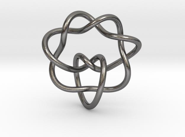 0355 Hyperbolic Knot K6.20