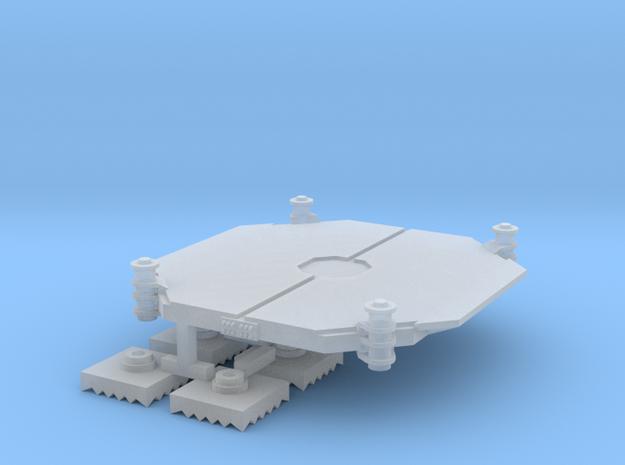 Air Mobile Artillery Platform Vietnam 1 to 285