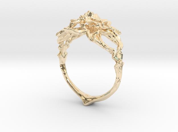 Ring Nouveau03 V02