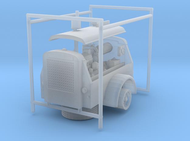 1/50th Ingersoll Rand Air Compressor