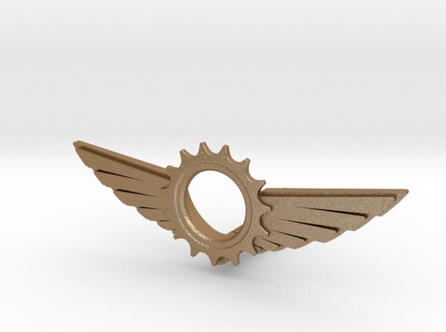 Wings & gear