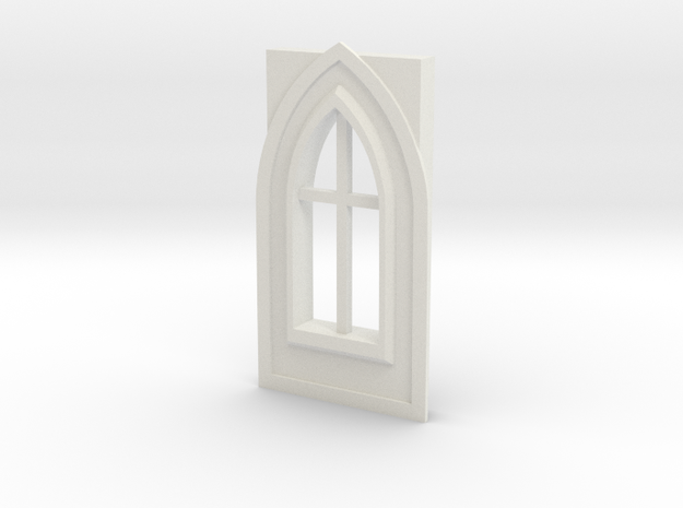 Window type 7 in White Strong & Flexible