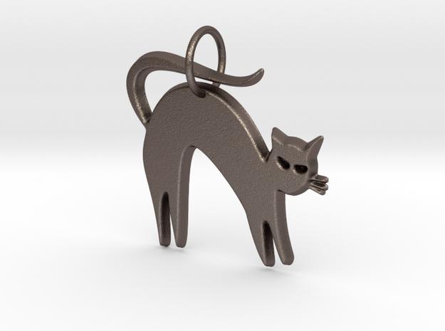 Pretty Kitty Pendant