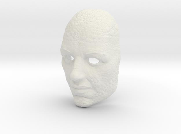 Mask Lizardman