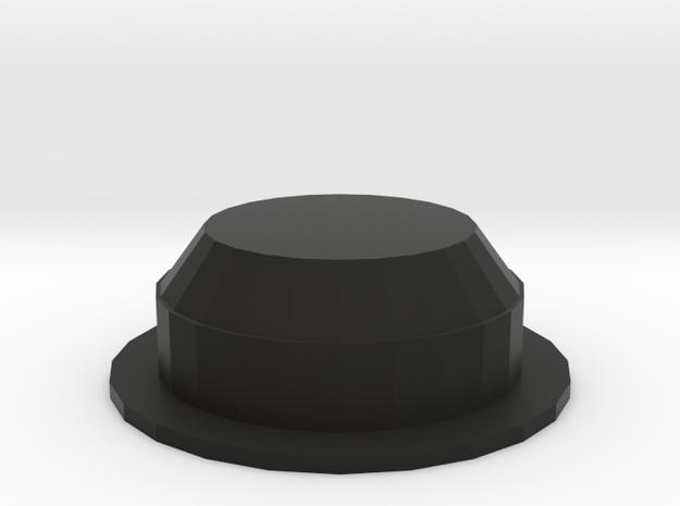 Tavor Handgrip Button - Concave