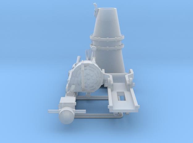 Coastal Forces 20mm Oerlikon 1/35 Scale
