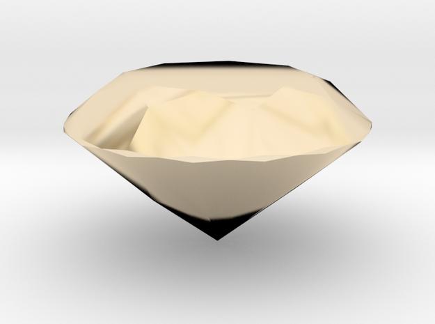 Diamond (Hollow)