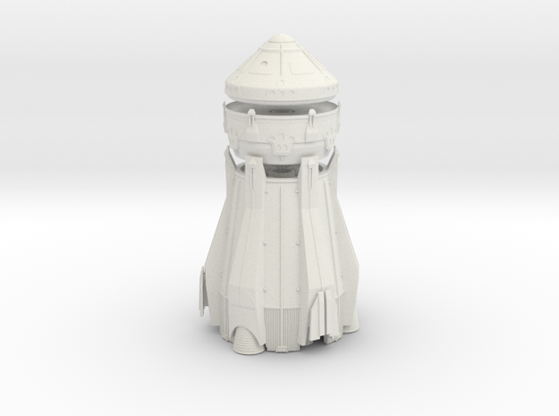 1/144 NASA / JPL ARES MARS ASCENT VEHICLE 3 STAGE