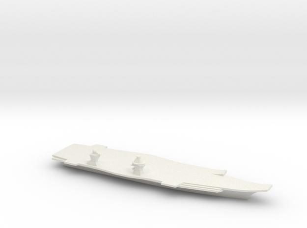 "Pr. 23000E ""Shtorm"" 1/2400 in White Natural Versatile Plastic"