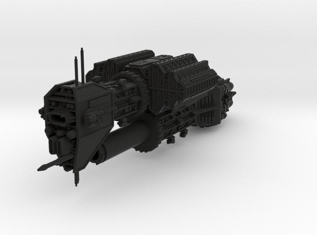 EA Destroyer Large in Black Strong & Flexible