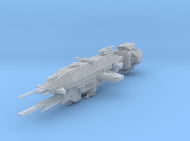 EA Advanced Destroyer Fleet Scale