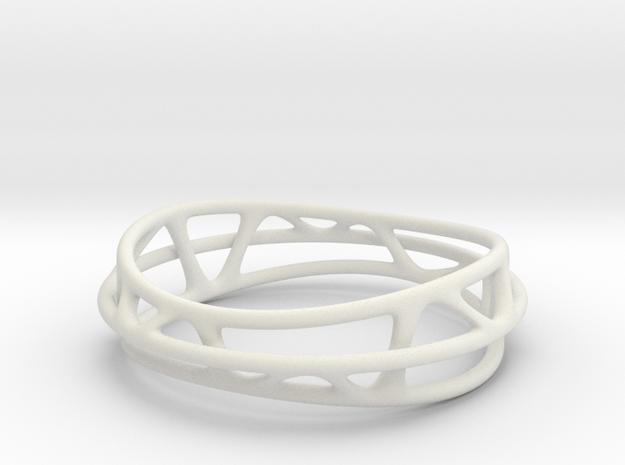 50% OFF - Vertebra Bracelet / Model VTB01